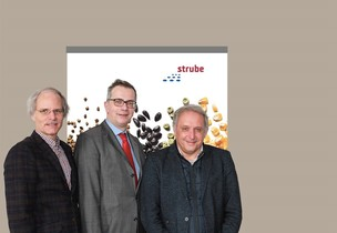Strube seed new general manager Martin Reisige