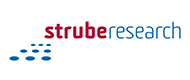 Logo Strube Research GmbH & Co. KG